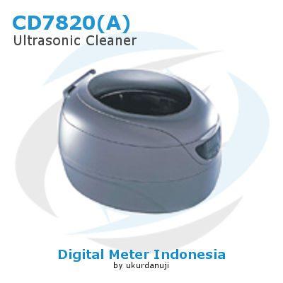Digital CD Ultrasonic Cleaner AMTAST CD7820(A)