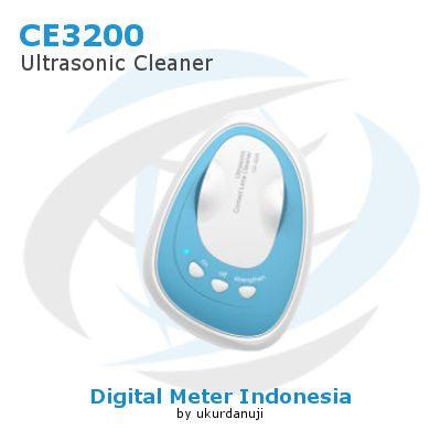 Ultrasonic Cleaner AMTAST CE3200
