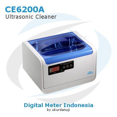 Ultrasonic Cleaner AMTAST CE6200A