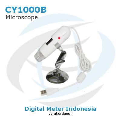 Mikroskop Kamera Digital AMTAST CY1000B