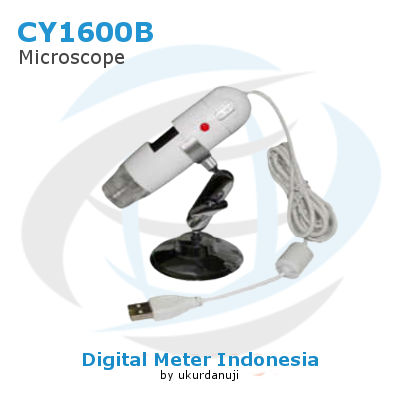 Mikroskop Kamera Digital AMTAST CY1600B