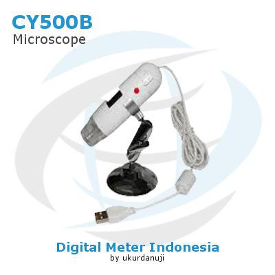 Mikroskop Kamera Digital AMTAST CY500B