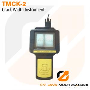 Alat Uji Keretakan TMTECK TMCK-2
