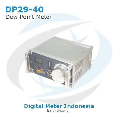 Dew Point Meter AMTAST DP29-40