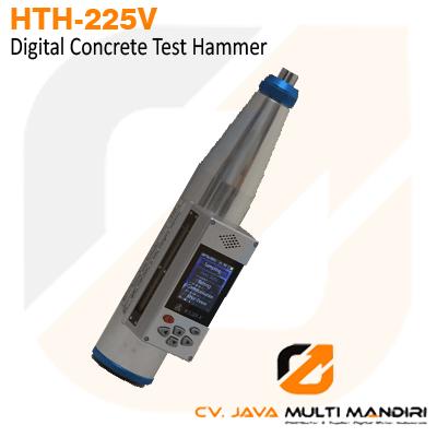 Concrete Test Hammer TMTECK HTH-225V
