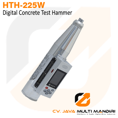 Concrete Test Hammer TMTECK HTH-225W