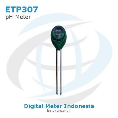 Alat Ukur 3 IN 1 Untuk Tanaman AMTAST ETP307