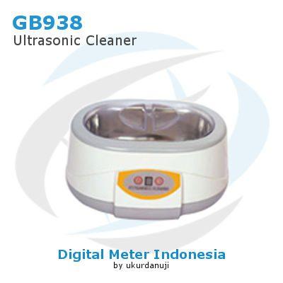 Ultrasonic Cleaner AMTAST GB938
