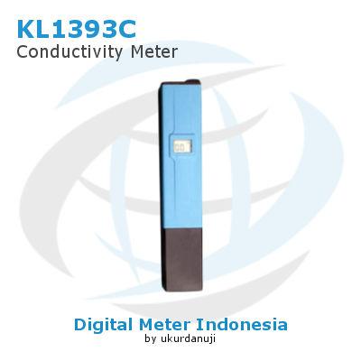 Alat Ukur TDS Meter AMTAST KL1393C