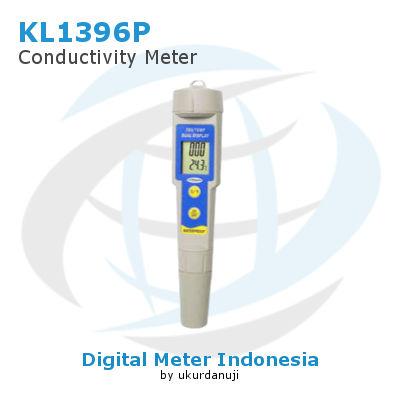Alat Ukur TDS dan Suhu AMTAST KL1396P