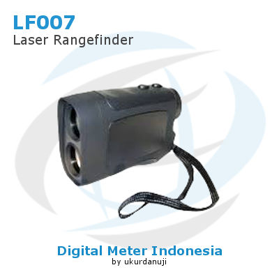 Digital Laser Rangefinder AMTAST LF007