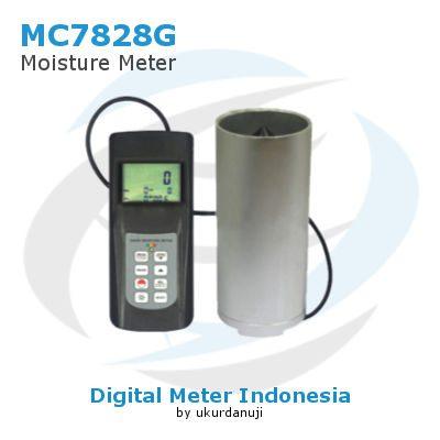 Moisture Meter AMTAST MC7828G
