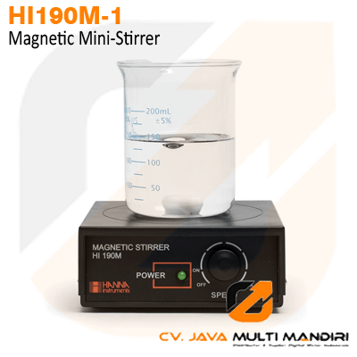 Stirrer HANNA INSTRUMENTS HI190M-1