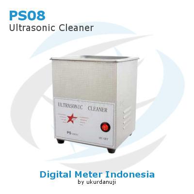 Pembersih Ultrasonik AMTAST PS08