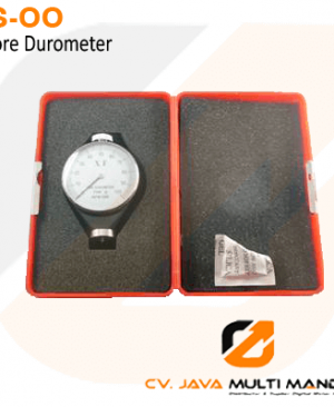 Durometer TMTECK TS-OO