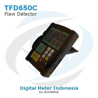 Alat Pendeteksi Keretakan TMTECK TFD650C