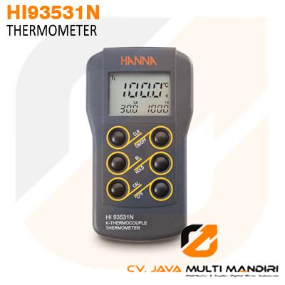 INSTRUMENTS HI93531N