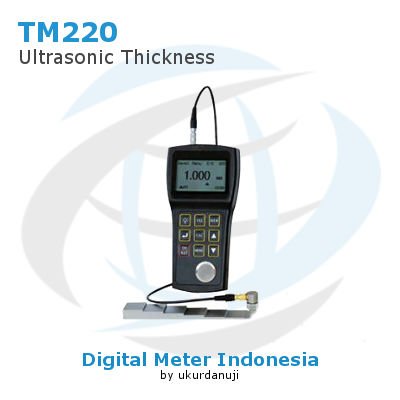 Alat Ukur Ketebalan Lapisan TMTECK TM220
