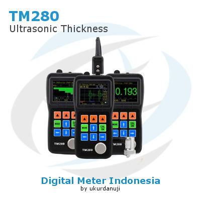 Alat Ukur Ketebalan Lapisan TMTECK TM280
