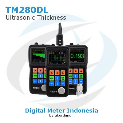 Alat Ukur Ketebalan Lapisan TMTECK TM280DL