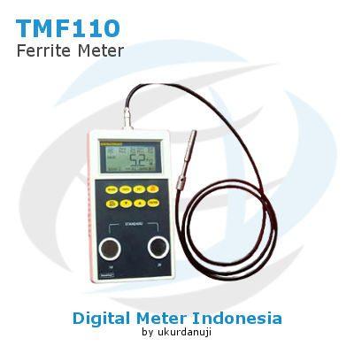 Digital Ferrite Meter TMTECK TMF110