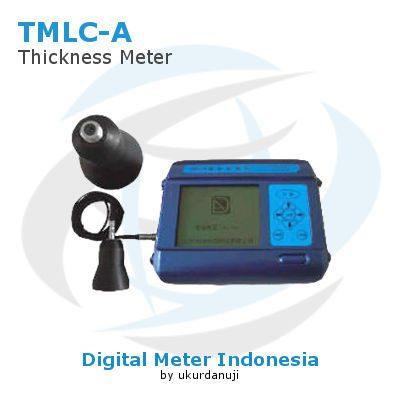 Alat Ukur Ketebalan Beton TMTECK TMLC-A