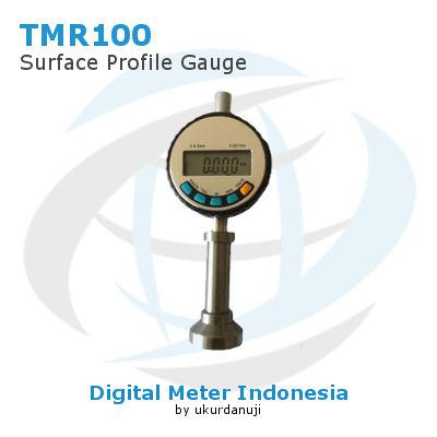 Surface Profile Gauge TMTECK TMR100