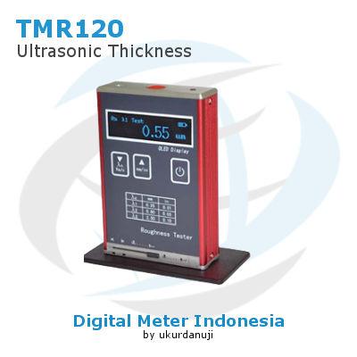 Alat Penguji Kekasaran Permukaan TMTECK TMR120