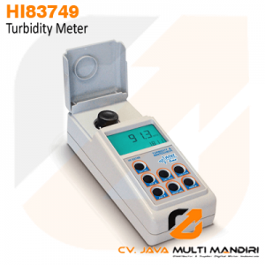 Turbidity Meter HANNA