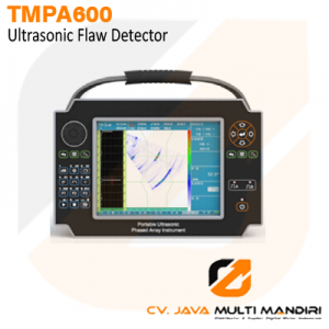 Flaw Detector TMTECK TMPA600