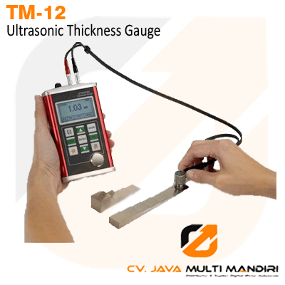 Thickness Gauge TMTECK TM-12