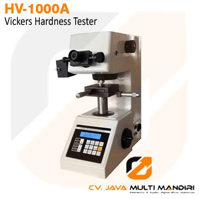 Vickers Hardness Tester TMTECK HV-1000A