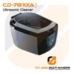 Alat Pembersih Keping CD Ultrasonik Digital AMTAST CD-7810(A)