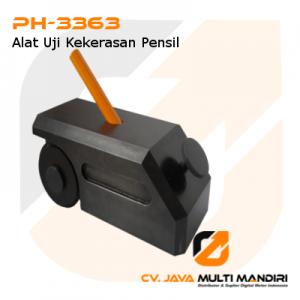 Alat Uji Kekerasan Pensil NOVOTEST PH-3363