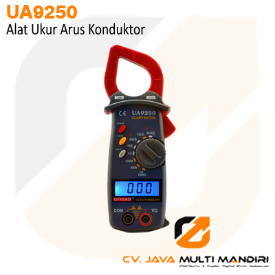 Ukur Arus Konduktor UYIGAO UA9250