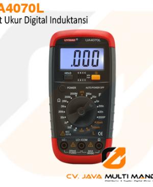 Ukur Digital Induktansi UYIGAO UA4070L