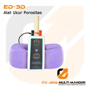 Alat Ukur Porositas NOVOTEST ED-3D