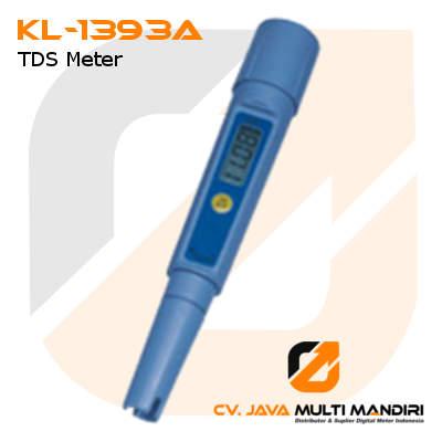 Alat Ukur TDS Meter AMTAST KL-1393A