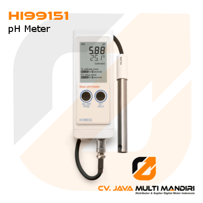 Beer Analysis pH Meter