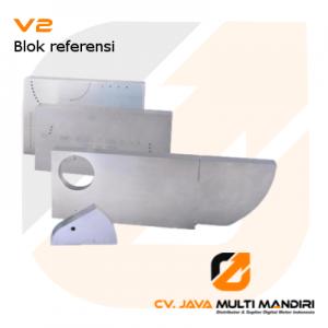 Blok referensi NOVOTEST V2