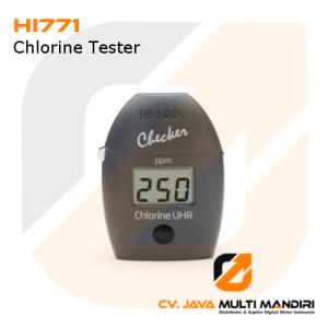Tester HANNA INSTRUMENTS HI771