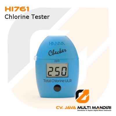 Chlorine Tester HANNA