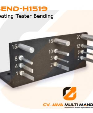 Coating Tester Bending NOVOTEST BEND-H1519