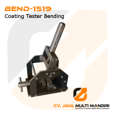 Coating Tester Bending NOVOTEST BEND-M1519