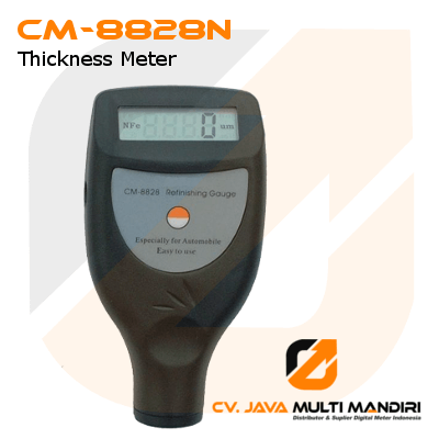 Coating Thickness Meter AMTAST CM-8828N