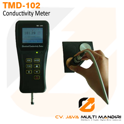 Conductivity Meter TMTECK