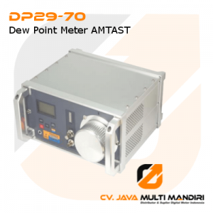 Dew Point Meter AMTAST DP29-70