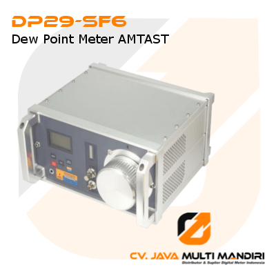 Dew Point Meter AMTAST DP29-SF6