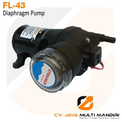 Diaphragm Pump AMTAST FL-43