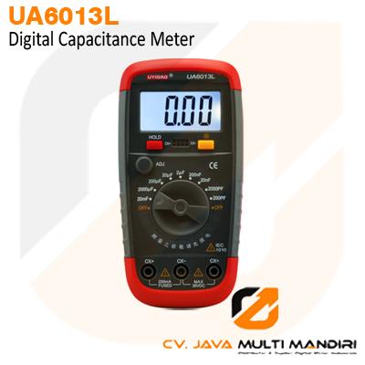 Capacitance Meter UYIGAO UA6013L